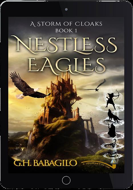 Nestless Eagles: Book 1