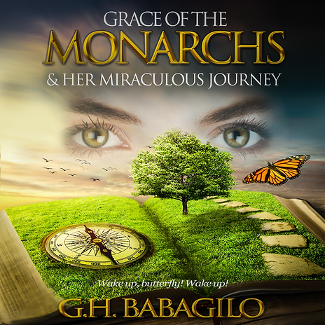 Grace of the Monarchs