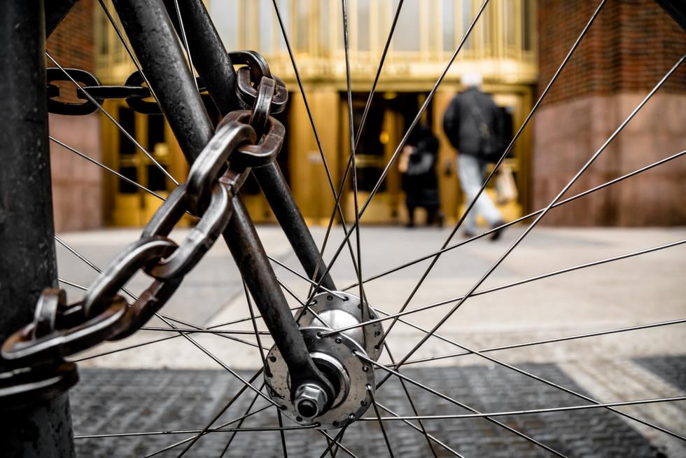 new york city bike