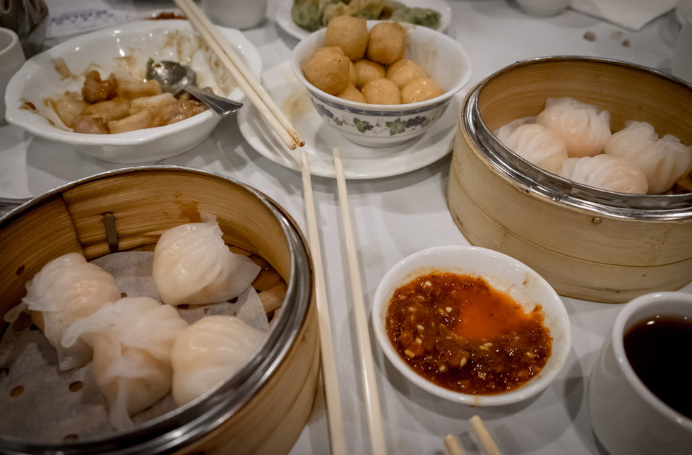 88 palace restaurant dim sum