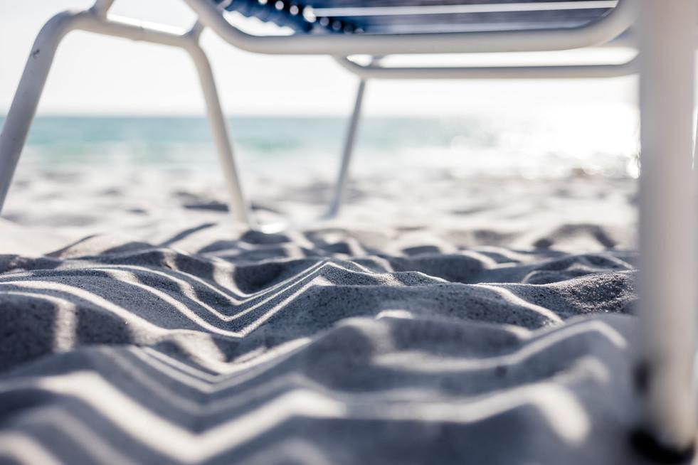 beach chair longboat key
