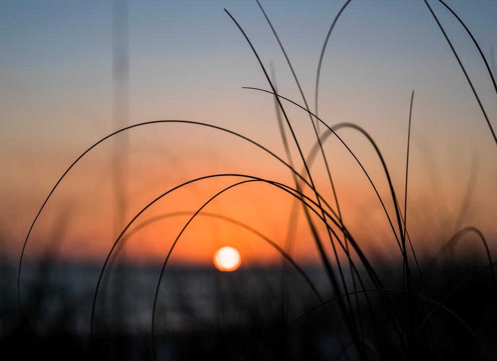 sunset longboat key