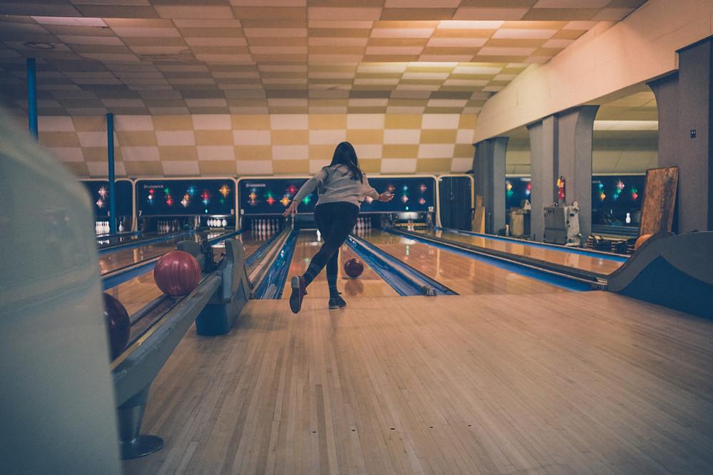 Bowling Pittsburgh