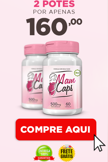 man caps para que serve