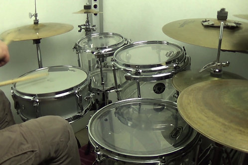 Shuffle Groove #1 ENGLISH VERSION