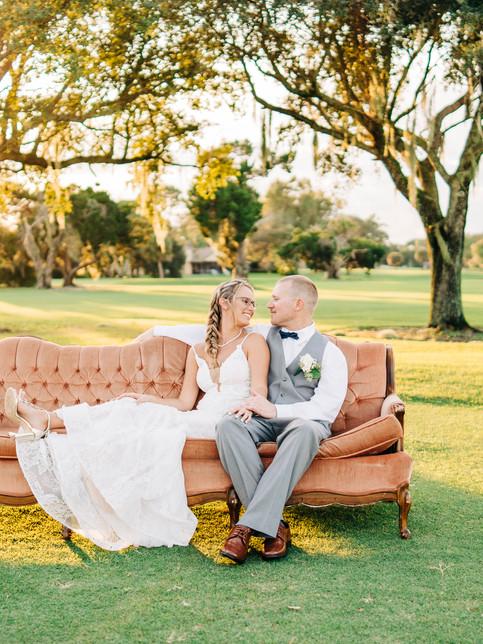 Rockledge Country Club Wedding