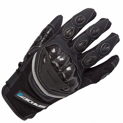 Spada MX-Air Gloves Black