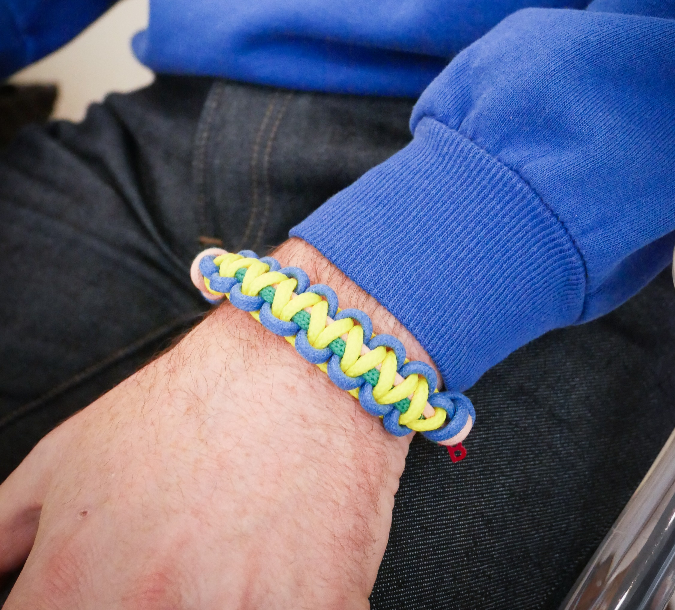 Colourful Bracelet