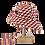Thumbnail: SAILOR BOB Cotton Geometric w/HEART