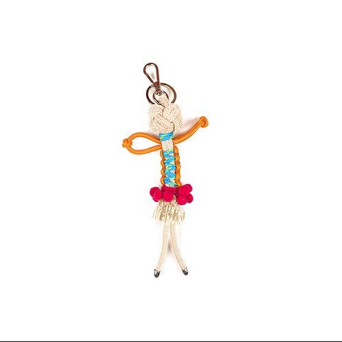 BALL WOMAN Key-ring