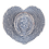 Thumbnail: LOVE Cotton w/Handmade Embroidery