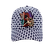 Thumbnail: BASEBALL CAP CHAINETTE With FLOWER