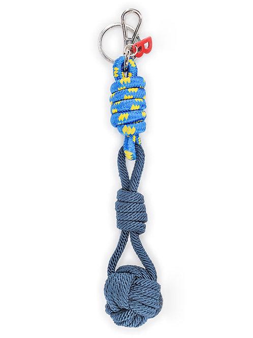 BALL Keyhanger Blue