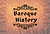 Baroque History
