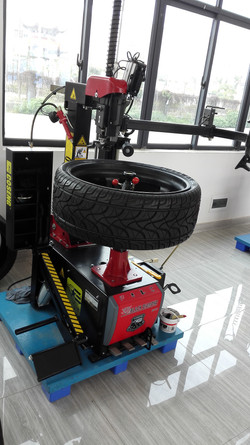 Best tyre fitting machines