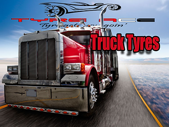 Tyre Ace truck tyres