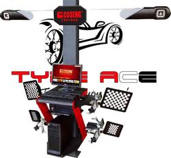 Wheel Alignment machines