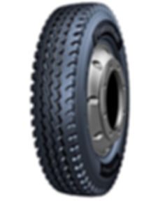 Powertrac all purpose trailer tyre