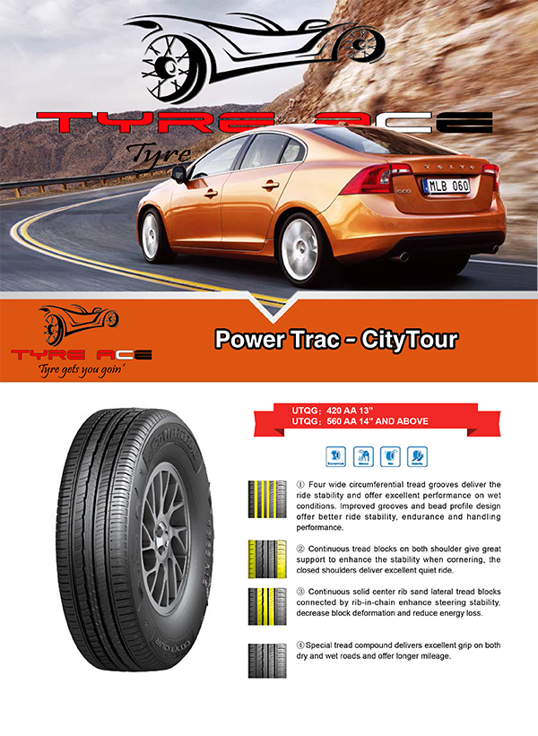 Best Car Tyre Price in South Australia with Powertrac