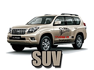 Tyre Ace SUV tyres