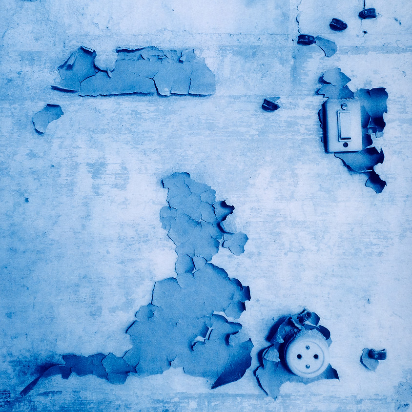 Introduction to Cyanotype Workshop