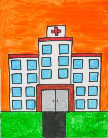 A Safe Singapore (Hospital)