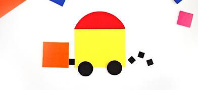 Transportation Shapes