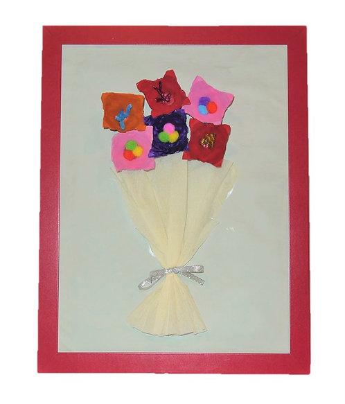 Bouquet of Appreciation (B)
