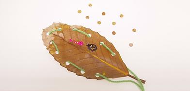 Thread a Leaf