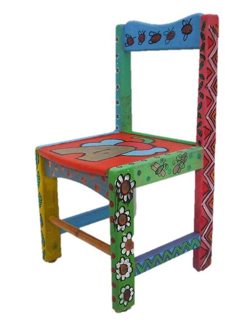 Elmer Inspired Chair (1)