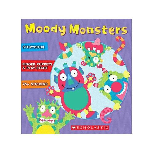 Alex Moody Monsters