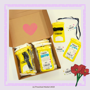 special treats package