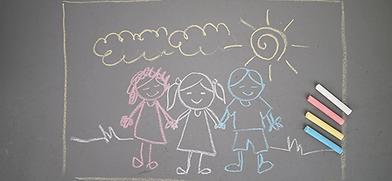 Chalk Doodle