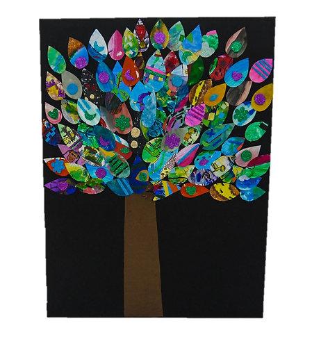 Compassionate Tree