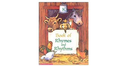 Book of Rhymes & Rhythms K
