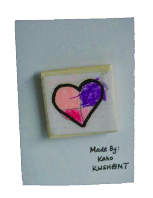 We Heart SG (Kaho)