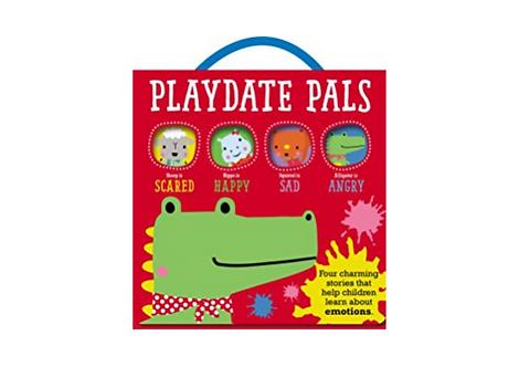 Playdate Pals (feelings)