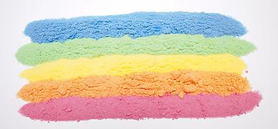 Coloured Sand Alike