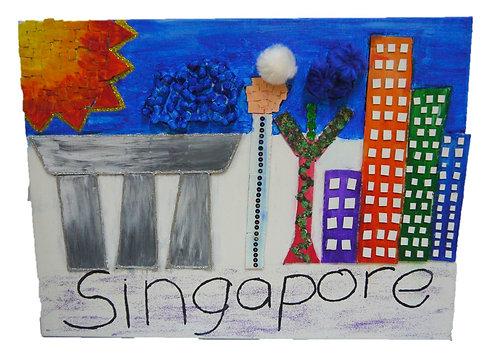 Singapore My Home