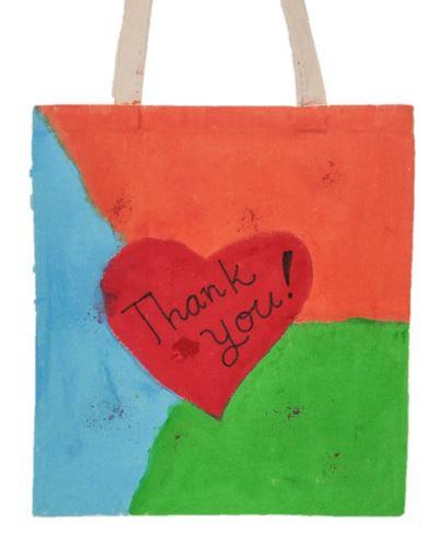 Bags of Gratitude (A)