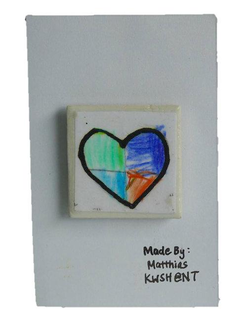 We Heart SG (Matthias)