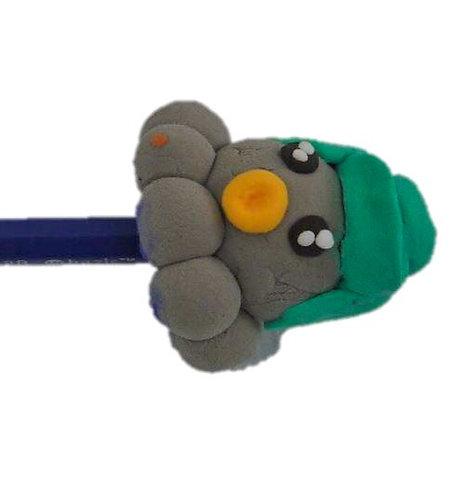 Creative Air Clay (Pencil Cap)