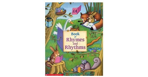 Book of Rhymes & Rhythms 1A