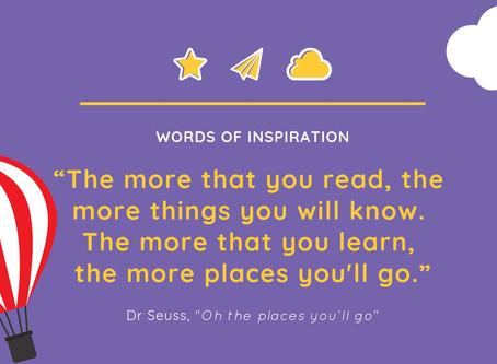 Parenting Workshop - Literacy: The World of Wonder