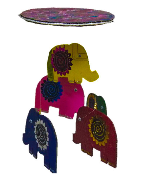 Mobile Elephant