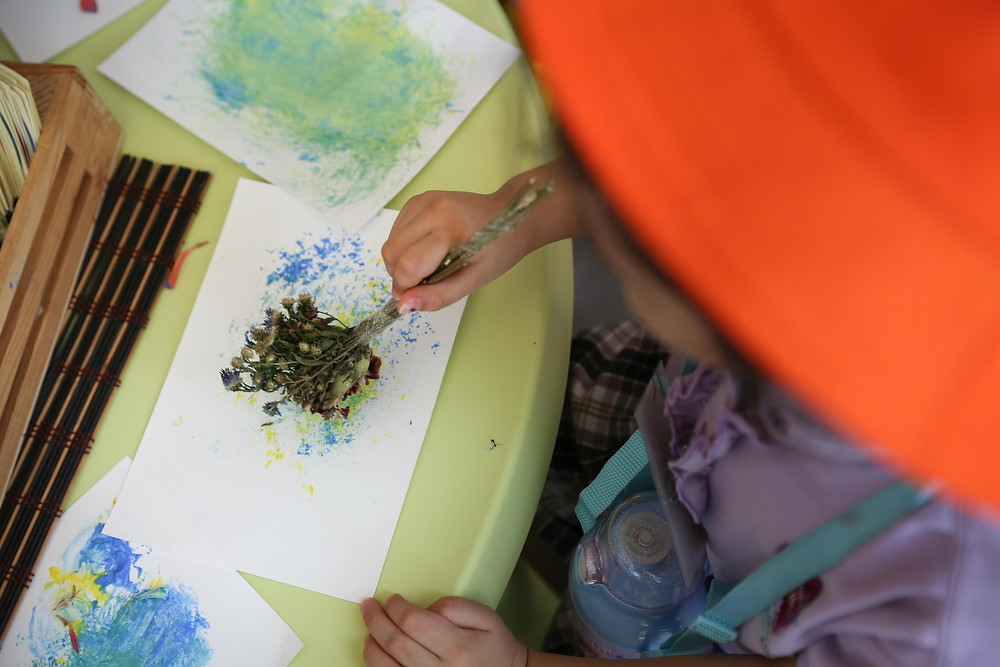 Eco Kampung Carnival_ Paint with Nature