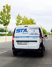 Coche STX Medical.jpg