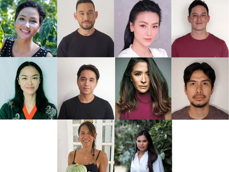 ASEAN stars, envi't advocates join ACB's newest campaign for biodiversity
