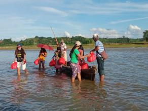 CORA, Tulong Kabataan send aid to Ulysses-hit Cagayan and Isabela