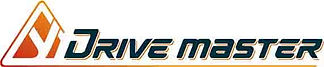 Логотип Драйв Мастер автошкола Оренбург-